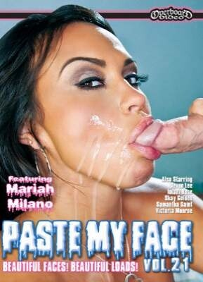 Paste My Face 21