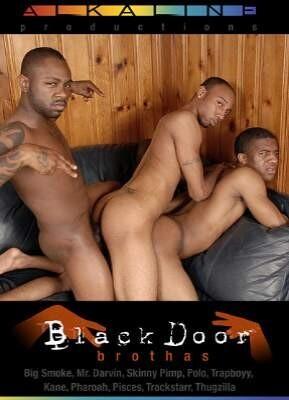 Black Door Brothas 1