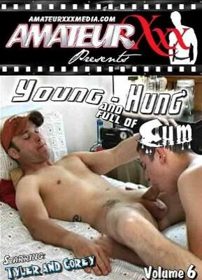 Young Hung and Full of Cum 6