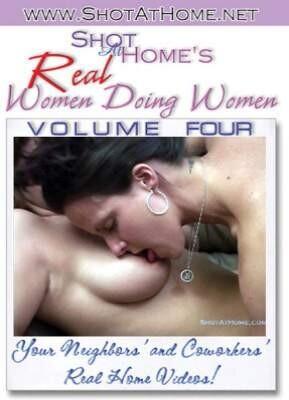 Real Women Doing Women 4