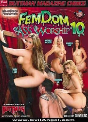 Femdom Ass Worship 10