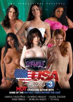 USA T-Girls 3