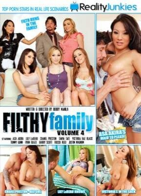 Filthy Family 4