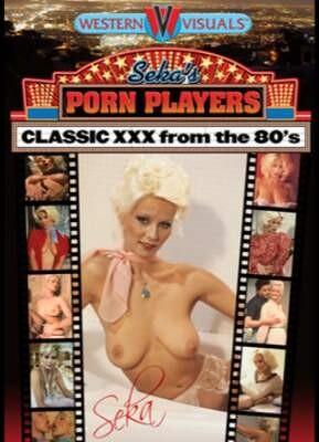 Seka's Porn Players
