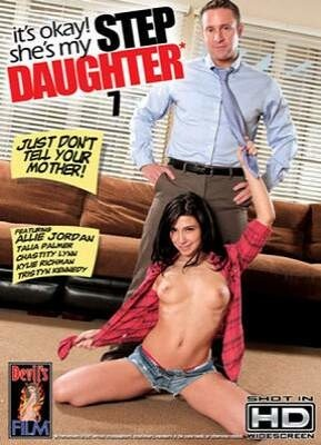 It's Okay She's My Stepdaughter 07