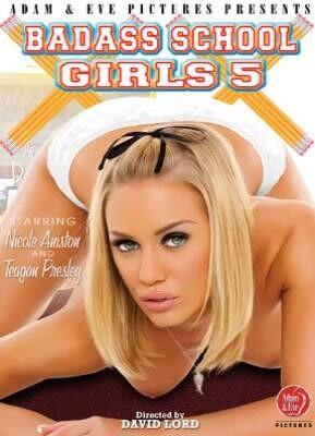 Bad Ass School Girls 5