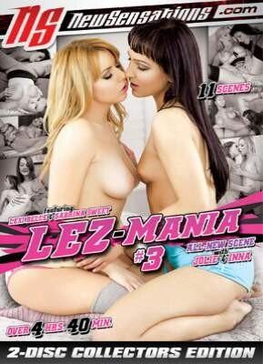 Lez-Mania 3