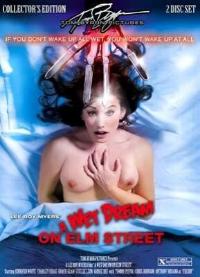 Wet Dream On Elm Street