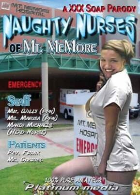Naughty Nurses of Mt. MeMore