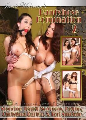 Pantyhose Domination 2