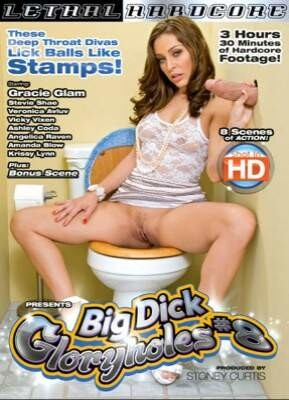 Big Dick Gloryholes 8