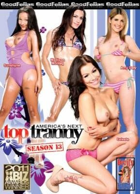 America's Next Top Tranny 13