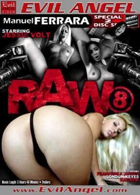 Raw 8