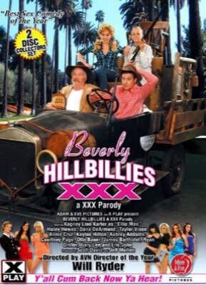 Beverly Hillbillies XXX