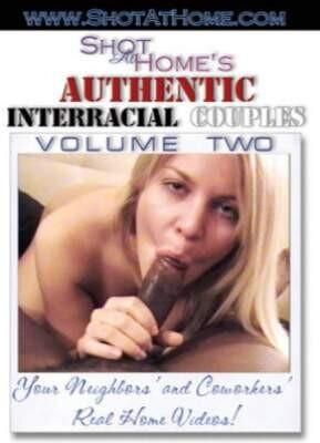 Authentic Interracial Couples 2