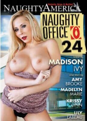 Naughty Office 24