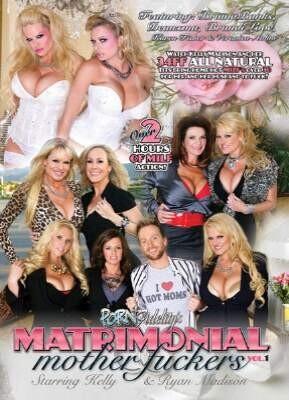 Porn Fidelity's Matrimonial Mother Fuckers