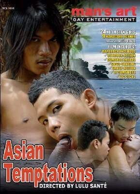 Asian Temptations
