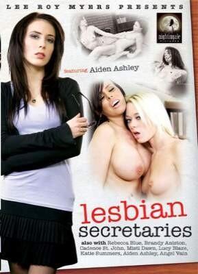 Lesbian Secretaries