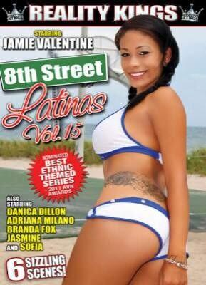 8th Street Latinas 15