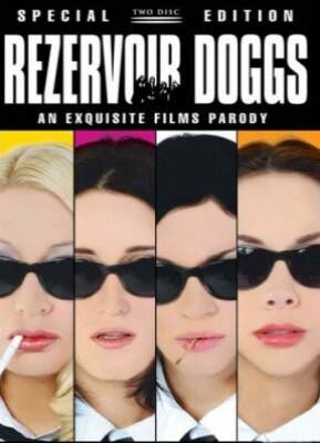 Rezervoir Doggs XXX: An Exquisite Films Parody