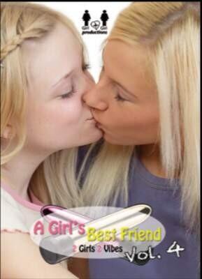 A Girl's Best Friend 4