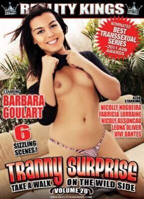 Tranny Surprise 20