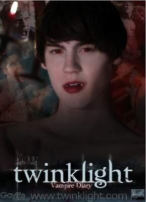 Twinklight - Vampire Diary