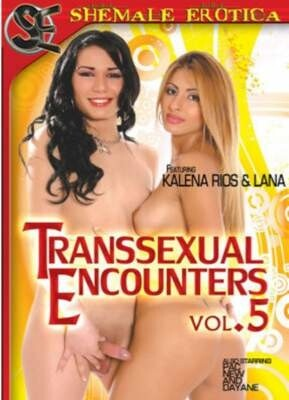 Transsexual Encounters 5