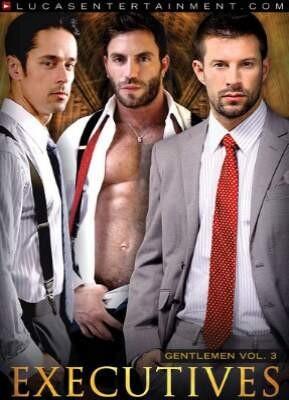 Gentlemen 3 Executives
