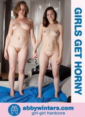 Girls Get Horny