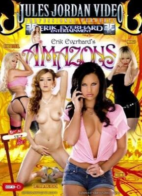 Erik Everhard's Amazons