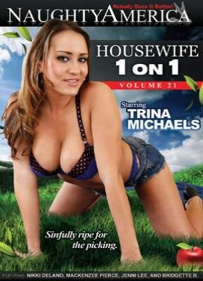 Housewife 1 On 1 21