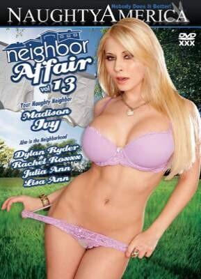 Neighbor Affair 13
