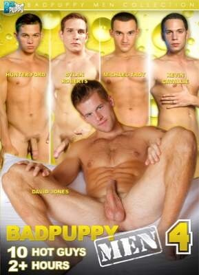 Badpuppy Men 4