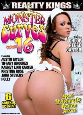 Monster Curves 16