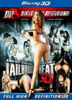 Jailhouse Heat 3d