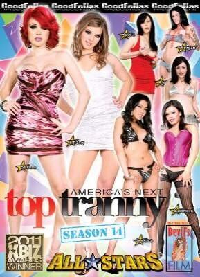 America's Next Top Tranny  Season 14