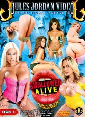 Swallowed Alive