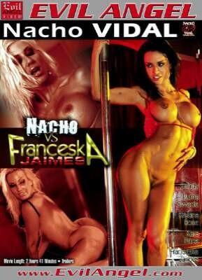 Nacho vs. Franceska Jaimes