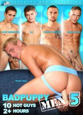 Bad Puppy Men 5