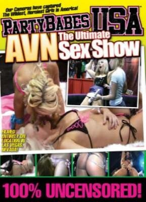 AVN The Ultimate Sex Show