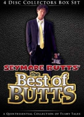Best Of Butts 4 pk