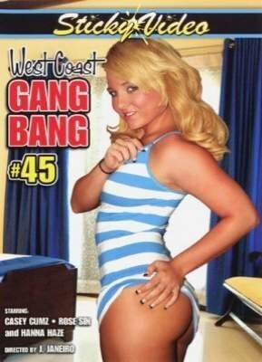 West Coast Gang Bang 45