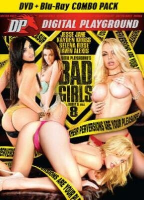 Digital Playground's Bad Girls 8