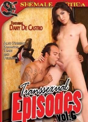 Transsexual Episodes 6