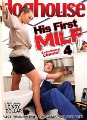 His First MILF 4