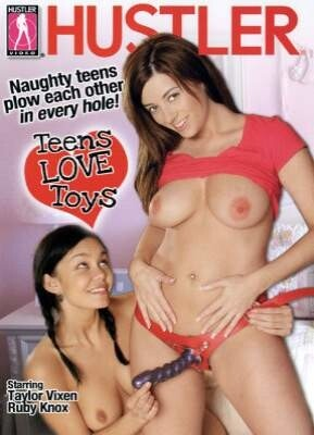 Teens Love Toys