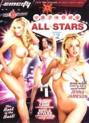 Sin City All Stars 2