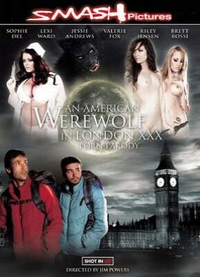 American Werewolf in London XXX